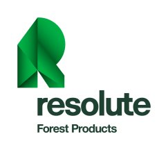 Resolute Forest Products Inc. company