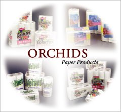 Orchids Paper Products