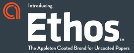 Appleton Coated - Ethos Uncoated Papers
