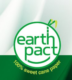 Veritiv - Earth Pact Sugar Cane Paperboard