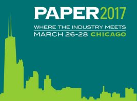 Paper2017 - Paper industry event