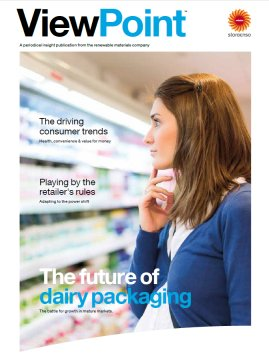 ViewPoint - The Future of Dairy Packaging
