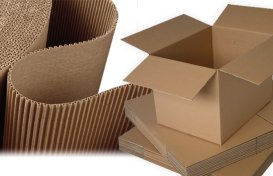 corrugated packaging products