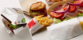 Expera Restaurant Papers - Grease Resistant Paper