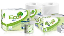 Lucart tissue products