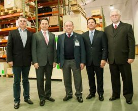 Paper Industry News