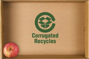Corrugated Boxes - Recyclable