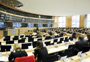 Environment Committee of the European Parliament