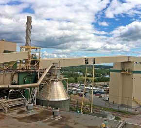 Fortress Specialty Cellulose Mill