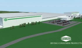 JD Irving Consumer Products