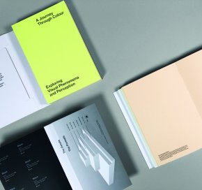 Mondi IQ color uncoated tinted papers