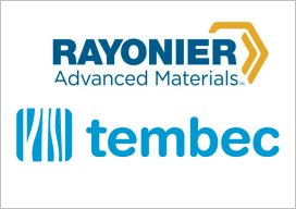 Rayonier Advanced Materials and Tembec