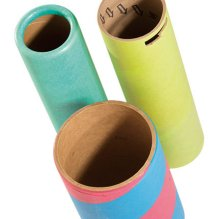 Sonoco paperboard tubes and cores