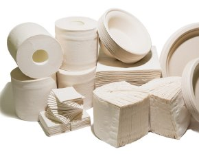 Tranlin tissue paper products