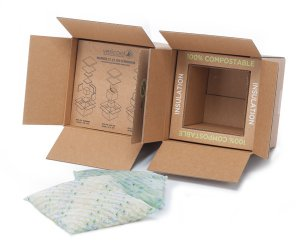 Vericool packaging products
