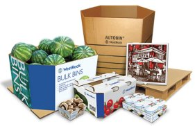 WestRock - corrugated products
