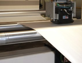 Extrusion Coating - Paper