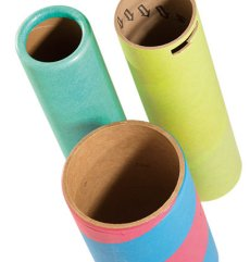Sonoco-Alcore paper-based tubes and cores