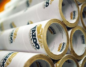 Yazoo Mills - paper tubes and cores