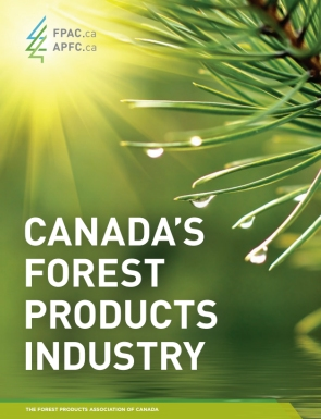 Forest Products Association of Canada (FPAC)