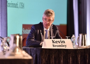 Kevin Bromley, PwC Canada