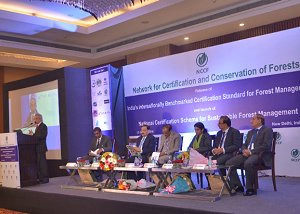 Network for Certification and Conservation of Forests