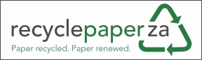 RecyclePaperZA