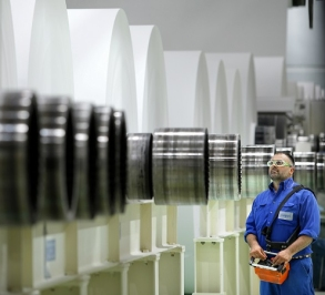 European Pulp and Paper Industry Creates 2,000 More Jobs in 2018