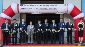 UPM Raflatac in Korea