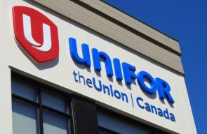 Unifor office