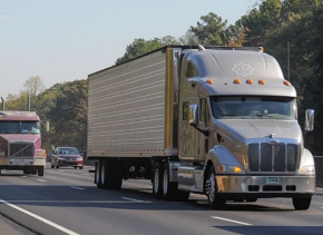 Truck - Freight Costs