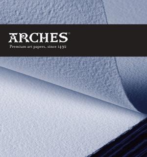 Arches fine art paper