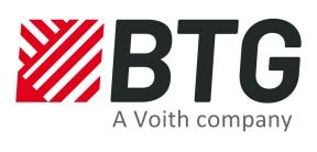 BTG a Voith company