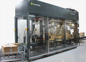 Linkx Packaging Systems - BoxSizer