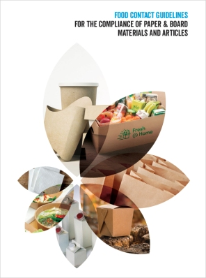 Food Contact Guidelines for the Compliance of Paper and Board Materials and Articles