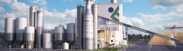 Finnpulp proposed bioproduct mill