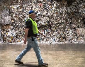 Georgia-Pacific Recycling