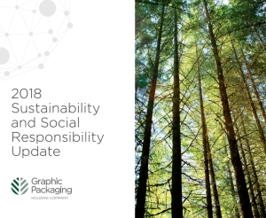 Graphic Packaging 2018 Sustainability Report