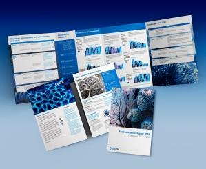Lecta's 2018 Environmental Report