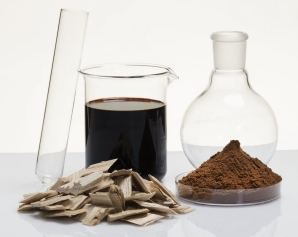 LignoTech - lignin extraction