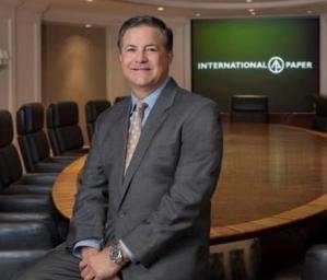 Mark Sutton, International Paper
