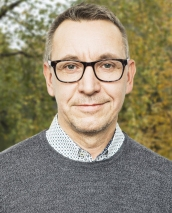 Michael Berggren