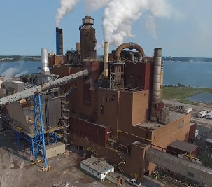 Northern Pulp mill