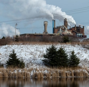 Northern Pulp mill to close