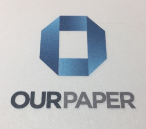 OUR PAPER
