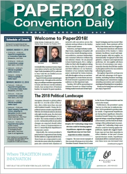 Convention Daily