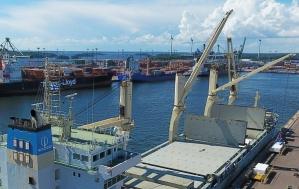 Port of HaminaKotka