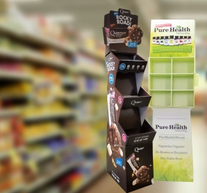 Proactive Packaging and Display
