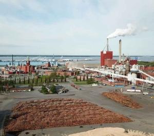 Stora Enso Oulu Mill