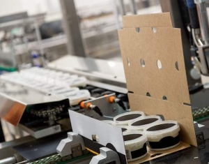Stora Enso packaging materials